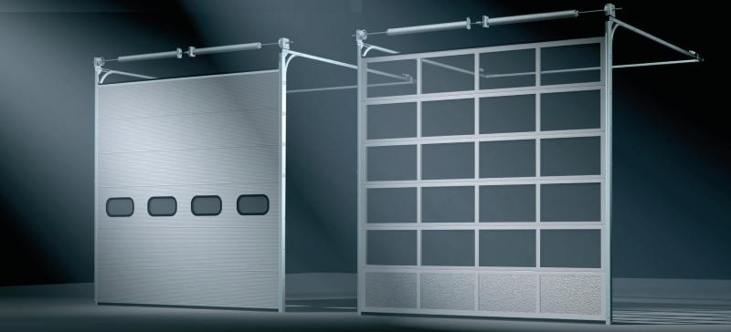 portes-sectionnelles